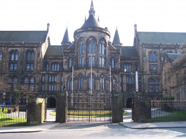 Glasgow University Amp Gilmorehill